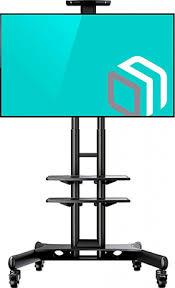 <b>Мобильная стойка под телевизор</b> ONKRON TS 1552 черный ...