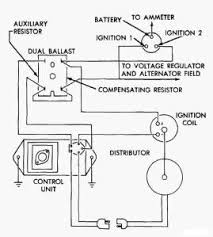 dave& 39;s place dodge electronic ignition Mopar Electronic Ignition Kit Wiring Diagram Chrysler Ignition Coil Wiring Diagram