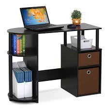 ultimate home office. New Cheap Home Office Desks 10441 Furinno Jaya Simplistic Espresso Mdf Puter Study Desk Decor Ultimate
