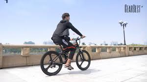 <b>Samebike LO26</b> Electric <b>Bike Smart</b> Folding <b>Bike</b> E - <b>bike</b> - GearBest ...