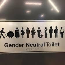gender neutral bathroom sign funny. Wonderful Gender Google Gender Neutral Bathroom Sign With Funny H
