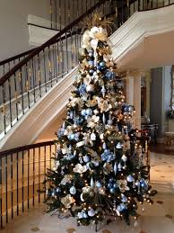 Blue Christmas Tree Decorations There Are More Exquisite Christmas Blue Christmas Tree Ideas