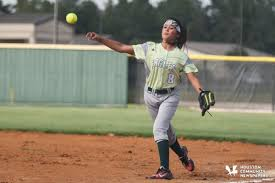 Softball Montgomery Vs Klein Forest Sports Your Houston News
