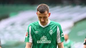 Bleibt er auch in der 2. Nach Beraterwechsel Eggestein Forciert Wohl Werder Abschied