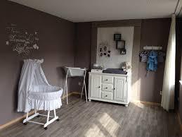 Steigerhout Behang Kinderkamer
