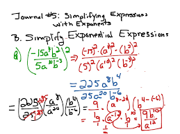 fascinating solving algebraic expressions with negative exponents with additional showme simplifying variable expressions with negative fractional