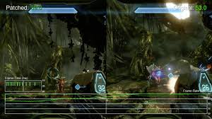 halo 3 frame rate
