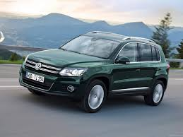 VW Tiguan full review and pictures 2012 - Biser3a