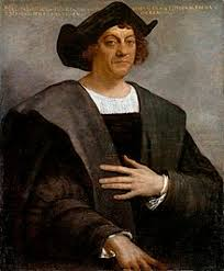 christopher columbus simple english the encyclopedia christopher columbus