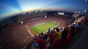 Nationals Ballena Seating Chart Husker Football Seat Requests Go 3 D Nebraska Today