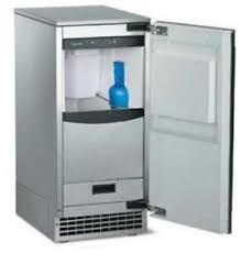 scotsman residential ice machine.  Scotsman Scotsman Nugget Ice Machine With Residential EBay