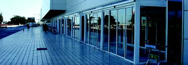 Automatic Door Operators | Automatic Door Operator