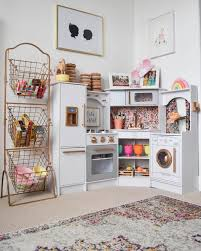 Best Ideas About Rustic Playroom 9