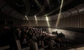 Edmonton Symphony Orchestra Gets Upgrade With 65 Million