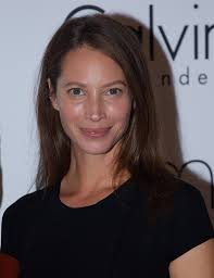 christy turlington at a calvin klein appearance in support of every mother counts at stella 34
