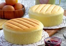 Resep Cotton Japanese Cheesecake Enak Dan Super Lembut Resep Hari Ini