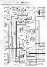 70 and 71 valiant duster wiring diagram for a bodies only mopar mymopar wiring diagrams My Mopar Wiring Diagram #31 My Mopar Wiring Diagram