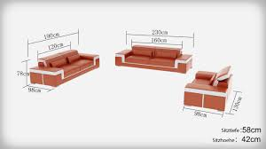 G8020 Sofagarnitur Sofa Sofa Sofagarnitur Couch Xxl