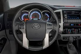 2014 Toyota Tacoma Review - Top Speed