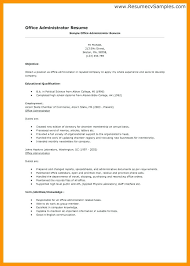 Medical Office Administrator Resume | Nfcnbarroom.com