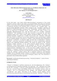 article for literature review synonym