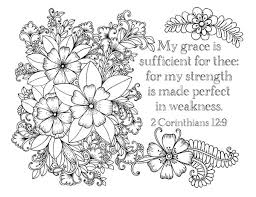 Small Picture Adult Scripture Coloring Pages Project Awesome Christian Coloring