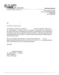 samples of a letter of recommendation personal letter of recommendation example letter of recommendation