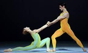 Virna Toppi e Nicola Del Freo 3 - Danza Effebi