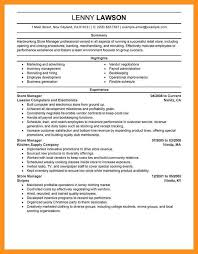 Department Store Manager Resumes 9 10 Department Manager Resume Example Crystalray Org