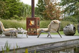 Outdoor Wood Stove Designs Amazing Best Fire Pit Design For Smoke Ideas Outdoor
