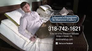 Have you tried an iAdjust Sleep Johnson s Furniture Bossier