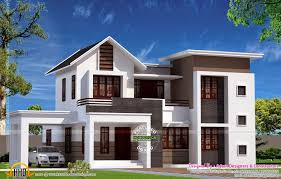 kerala house design modern house plans