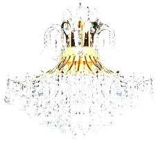 new restoration hardware c french empire crystal chandelier flush french empire crystal chandelier