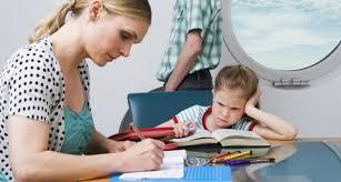 دعوای والدین چه تاثیری روی کودکان دارد