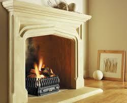 log fireplace vancouver basket