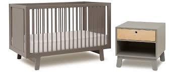 funky baby furniture. Oeuf Funky Nursery For Gorgeous Furniture, Cot Bedding And Decoration, Cots Baby Furniture