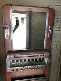 Cigarettes Vending Machines Delectable 48'S CIGARETTE VENDING Machine 4848 PicClick