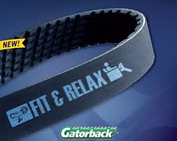 New Gatorback Belts Kits Electronic Catalogue