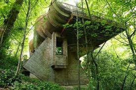 Hidden Canopy Treehouses Boutique  Costa RicaThe Canopy Treehouses