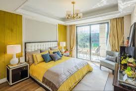 Schlafzimmer Grau Weiss Gelb Bedroom Ideas Bedroom Ideas