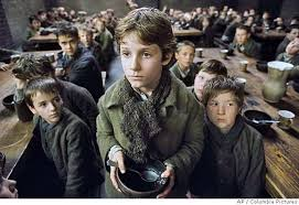 polanski refuses to twist dickens into tearjerker sfgate in this photo provided by columbia pictures orphaned at an early age oliver twist