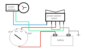 wiring diagram power window the wiring diagram window wiring diagrams nodasystech wiring diagram