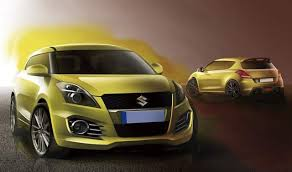 2018 suzuki swift. wonderful 2018 2018 suzuki swift front view and suzuki swift o