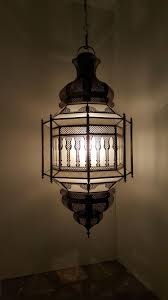 Moroccan Porch Light Alhambra Large Chandelier In 2019 Fairhill Fashion