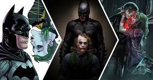 15 Moments That Prove The Joker Secretly Loves Batman