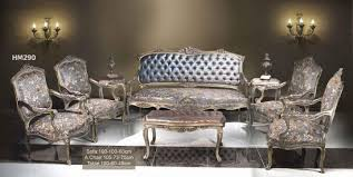 Living Room Antique Furniture Antique Taste Luxury Seating Antique Furniture Reproductions