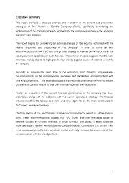 strategic management group b yanran zhu s docx
