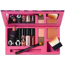 benefit cosmetics celente personal stylist makeup kit