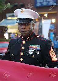 United States Marine Officer New York September 13 2015 United States Marine Corps Officer