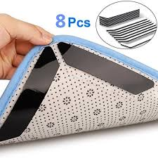 rug grippers for hardwood floors best anti curling rug gripper non slip rug pad non skid rug pads tape keep your rugs in place make corners flat carpet